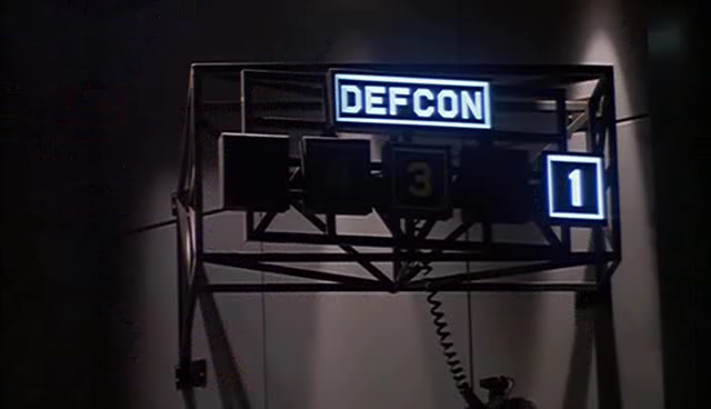 Game Fudge: Sony Goes to DEFCON 1