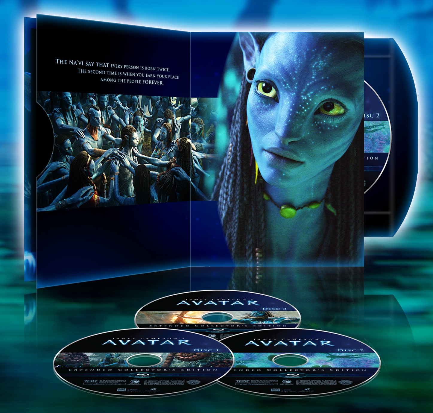 Avatar 2 Hd Full Movie: Trololo Blogg: Wallpaper Extended