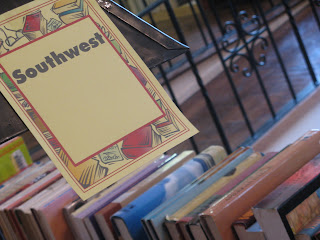 Southwest Books