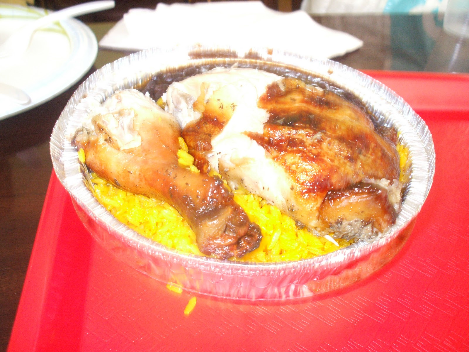 Jacob Soul Food Restaurant Harlem