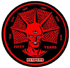 50 Years of Despero
