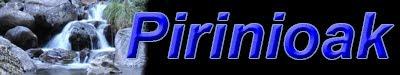Pirinioak -- Pirineos