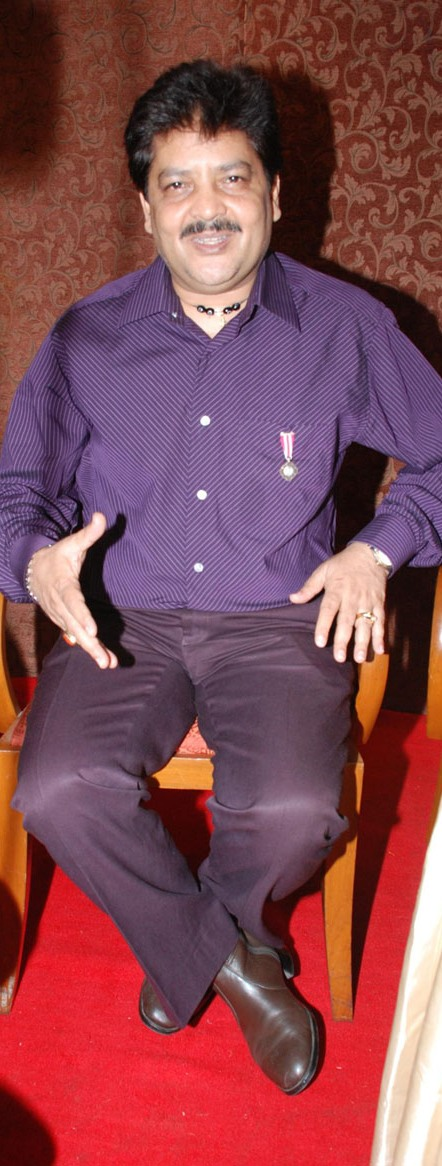 Udit narayan jha wife sexual dysfunction
