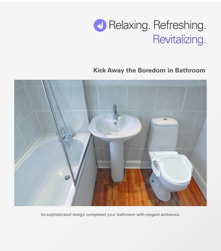 Coway Shah Alam And Terengganu Bathroom Appliance