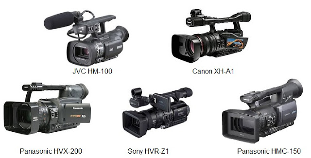 Pixel Negro: ¿Qué cámara comprar?