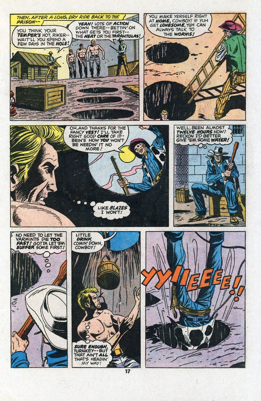 Kid Colt Outlaw issue 201 - Page 19