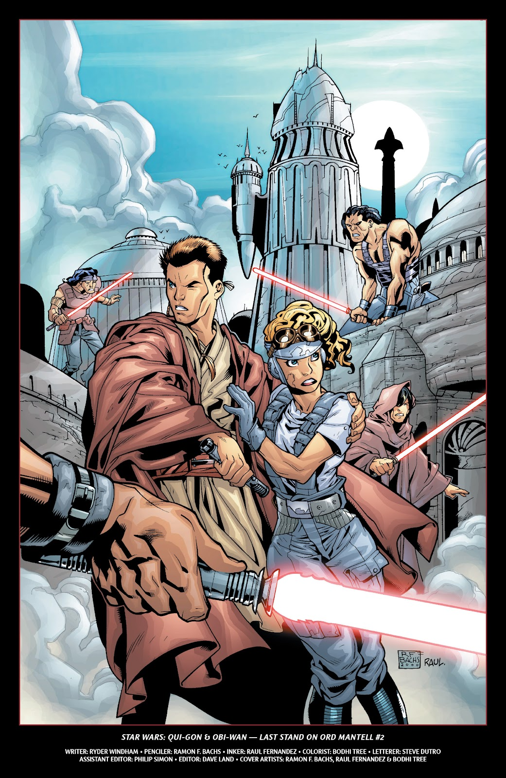 Read online Star Wars Legends: Rise of the Sith - Epic Collection comic -  Issue # TPB 1 (Part 3) - 97