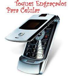 Toque para Celular