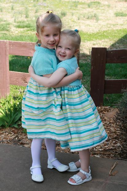 Inspired Nutmeg Easter Dresses And Little Girls