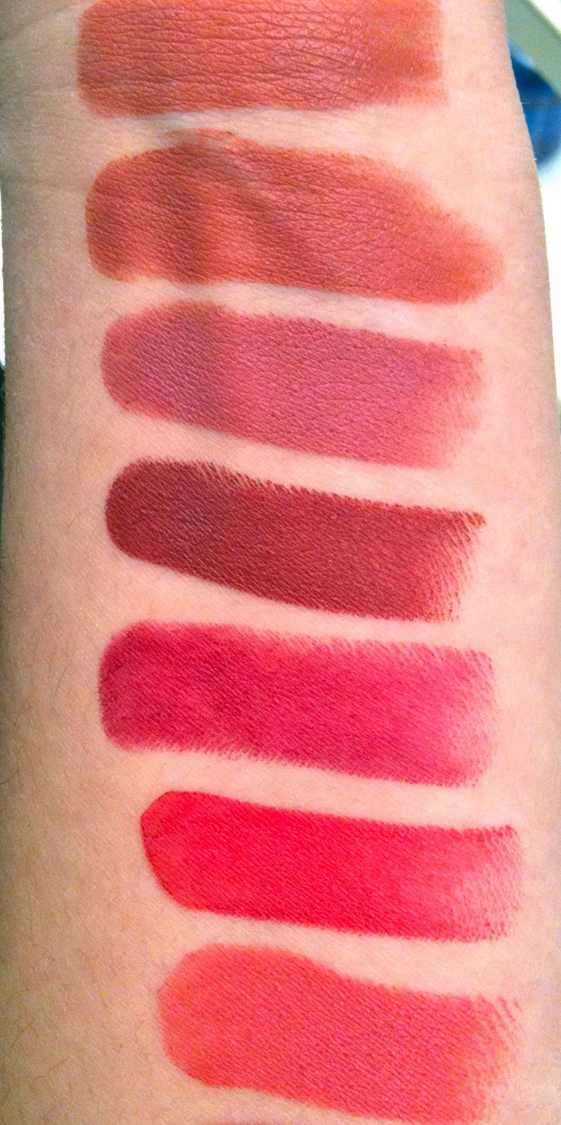 Rouge Cream Lipstick by Sephora Collection #22