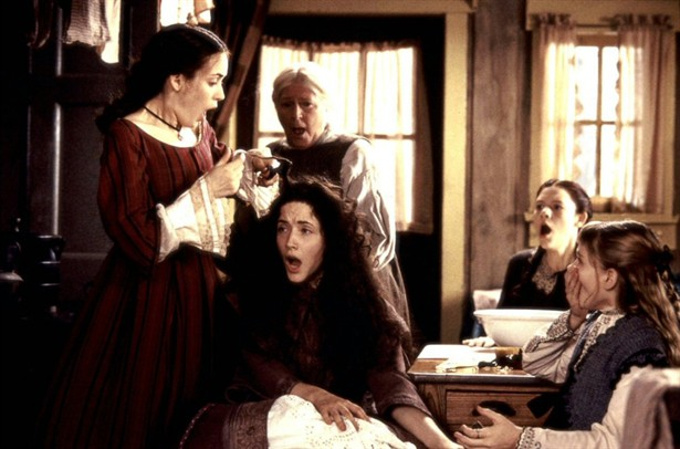 Enchanted Serenity of Period Films: LIttle Women (1994)