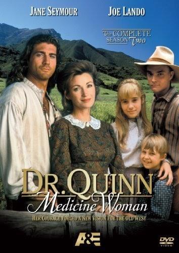 Enchanted Serenity Of Period Films Dr Quinn Medicine