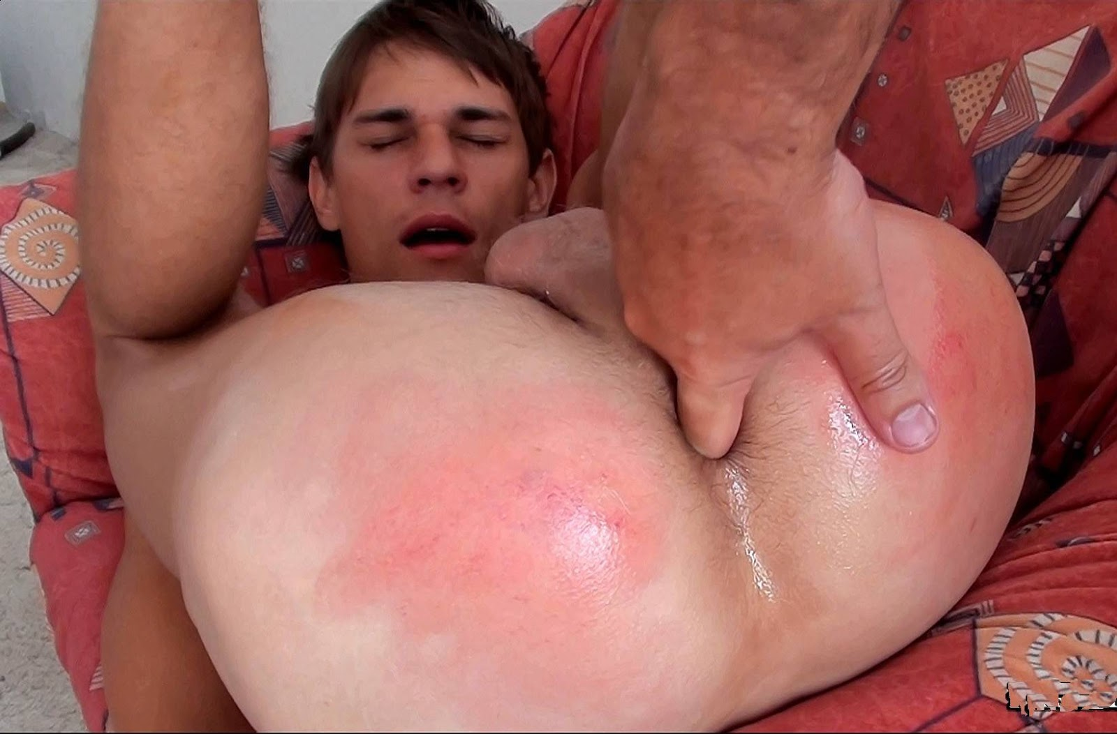Fat gay boy fucking daddy first time the 6