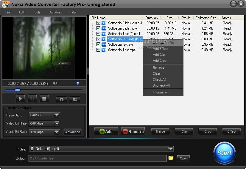 download nokia video converter factory pro 3.0