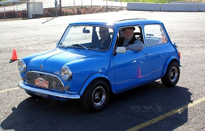 Late 1960s MINI - Subcompact Culture