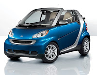Smart ForTwo Cabriolet - Subcompact Culture