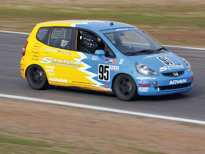 Subcompact Race Cars From Around The World Subcompact