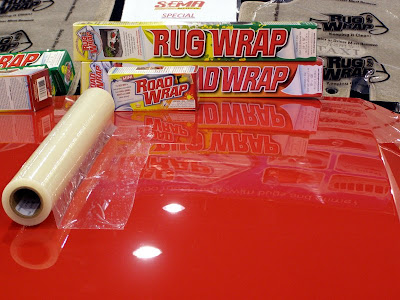 Road Wrap - Subcompact Culture