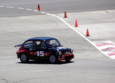 Fiat 500 Abarth - Subcompact Culture