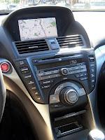 2010 Acura TL SH-AWD TECH - Subcompact Culture
