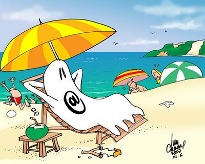 Afbeeldingsresultaat voor charge funcionarios fantasmas