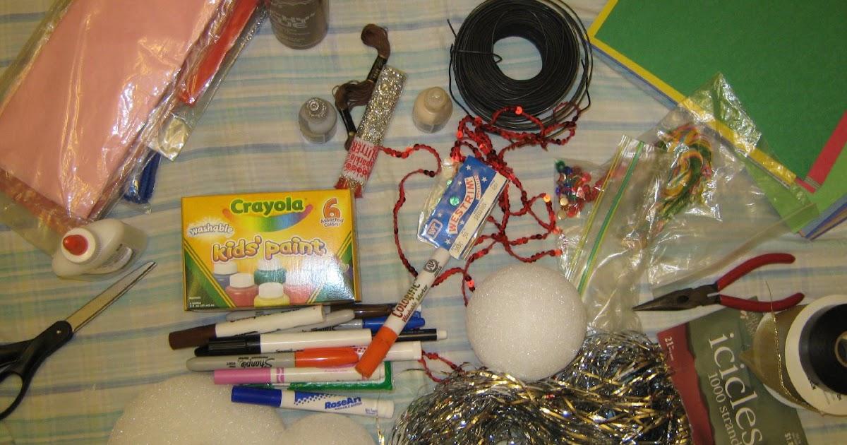 Christmas Craft Compendium Review
