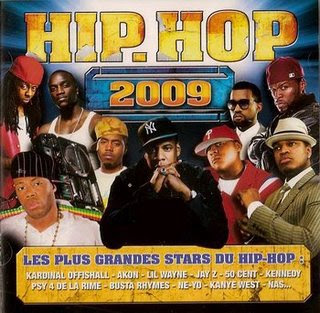 Hip-Hop 2009