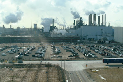 Other Car Factories Which Belong To The World Gest Are Volkswagen Factory In Wolfsburg Germany Audi Ingolstadt