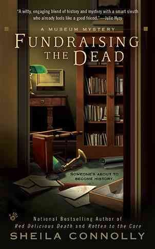 Mysteries and My Musings: Review - Fundraising the Dead