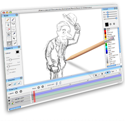Animation Related: FREE SOFTWARES