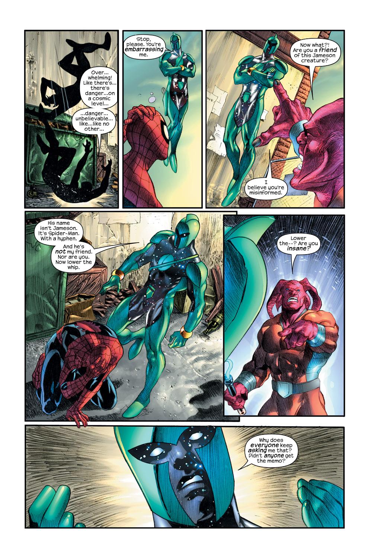 Captain Marvel (2002) Issue #10 #10 - English 11