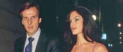 Exclusivo: la mujer de Redrado niega el romance con Luciana