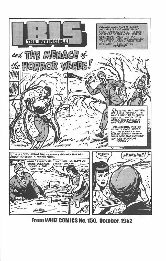 Read online Golden-Age Men of Mystery comic -  Issue #8 - 45