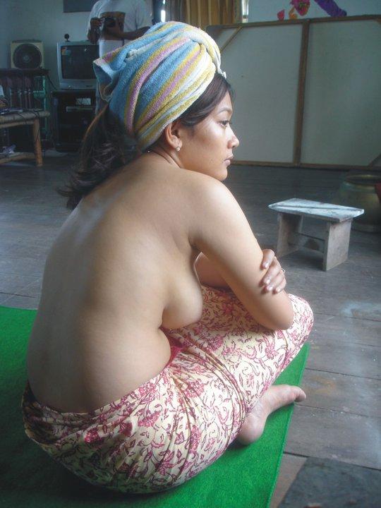 Malay girl on yahoo zillar - 3 part 5