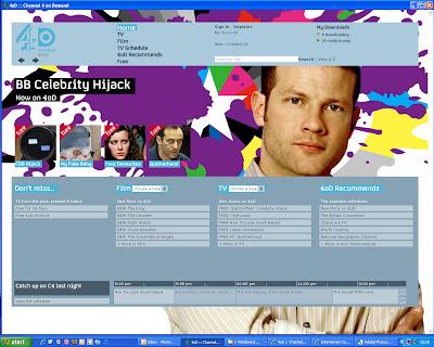 Big Brother: Celebrity Hijack | Big Brother UK Wiki ...