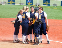 Canisius College Golden Griffins Softball: September 2012