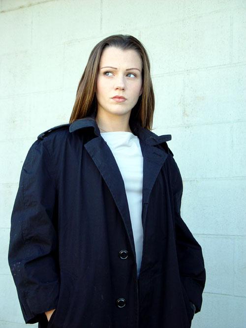 Hot model picture teen spain