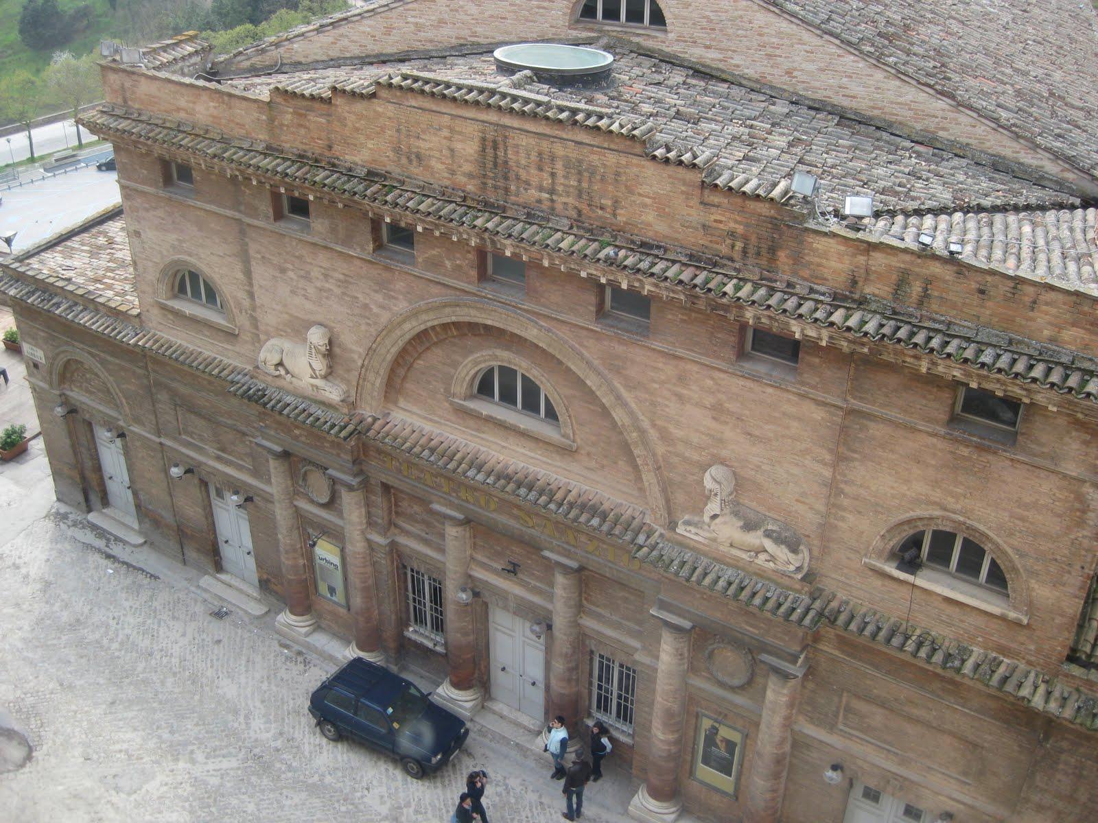 tutto musei Palazzo Ducale di Urbino Primo e Secondo Piano