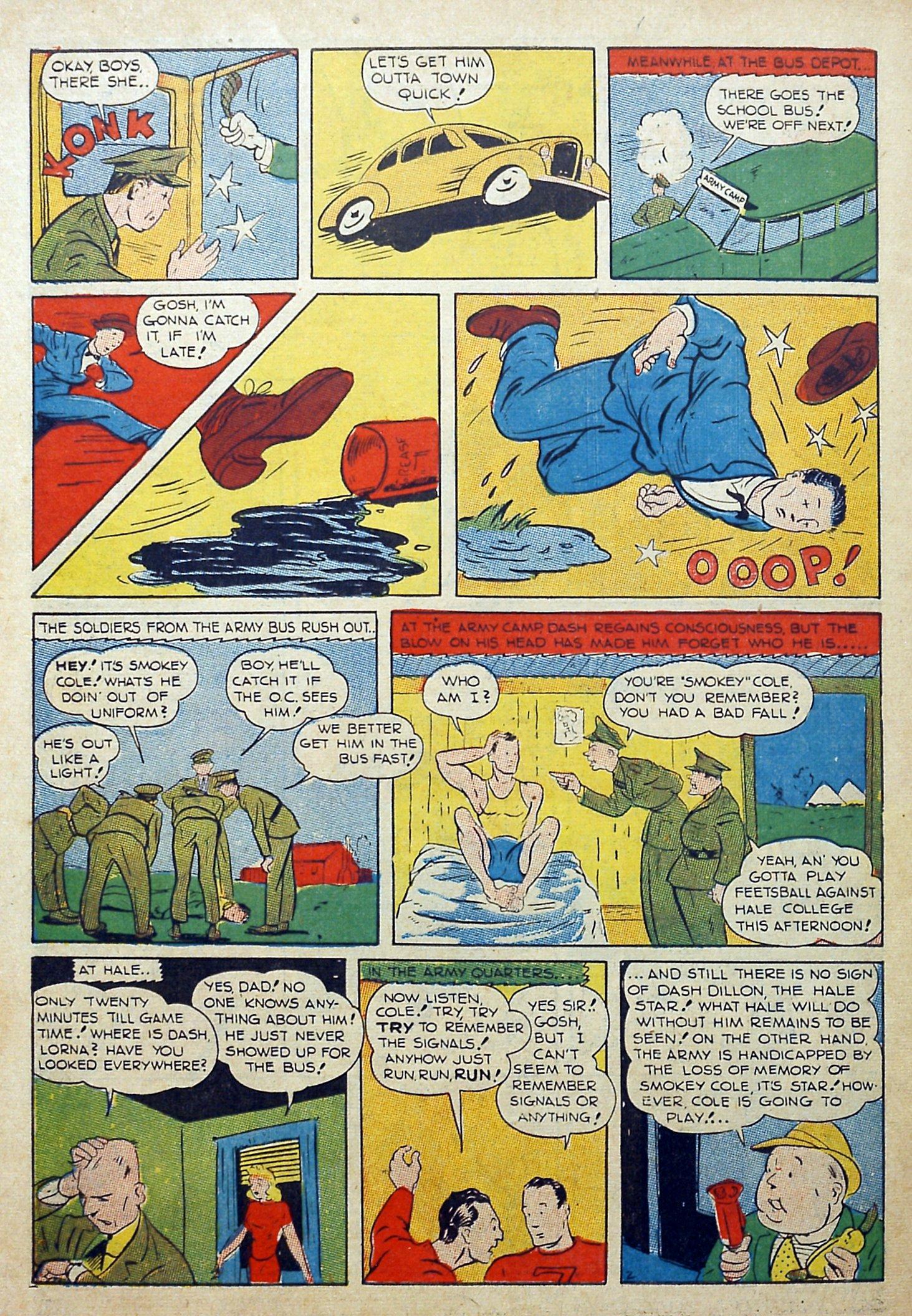Daredevil (1941) issue 3 - Page 64