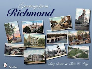 <i><b>Greetings From Richmond</b></i>
