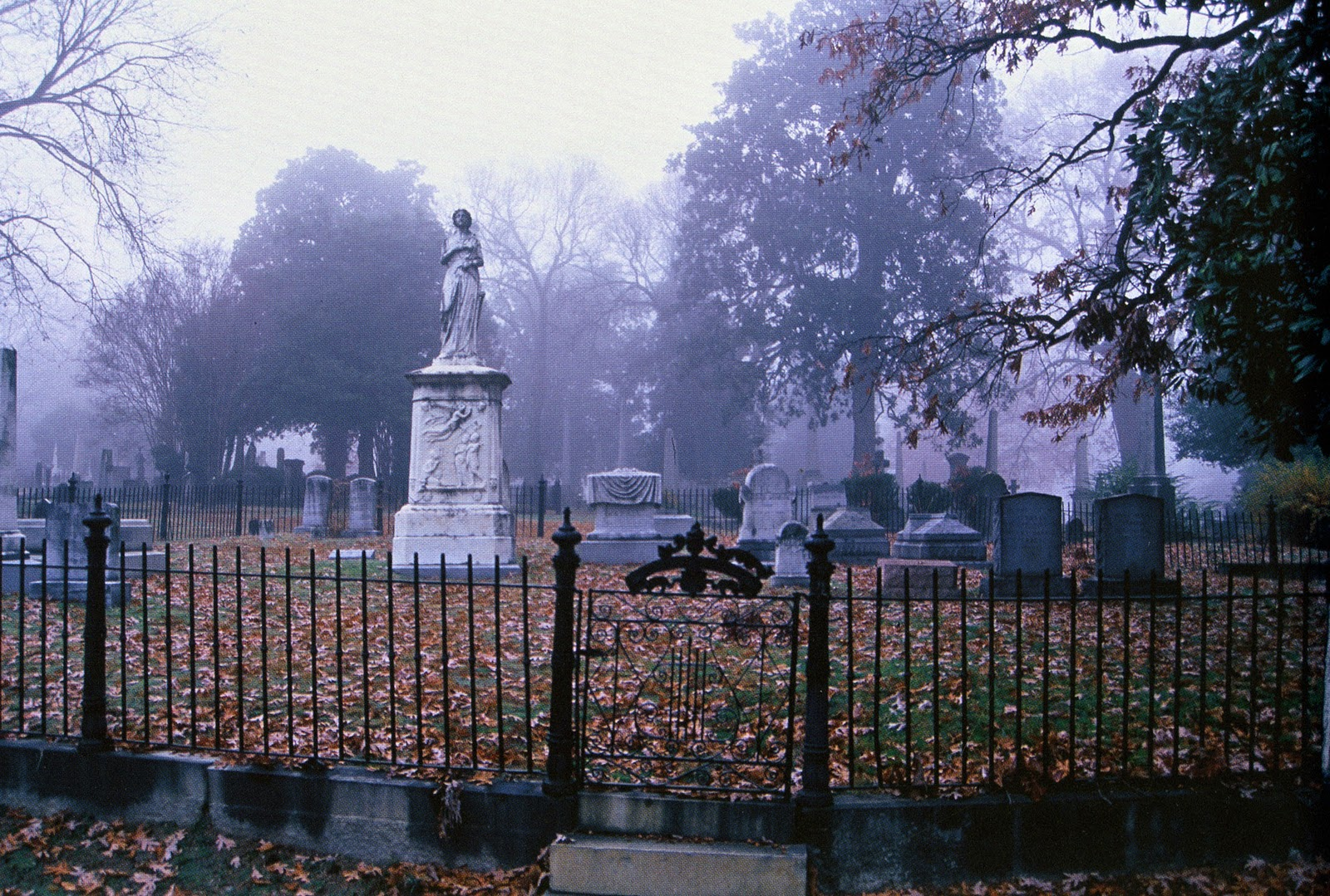 hollywood cemetery richmond