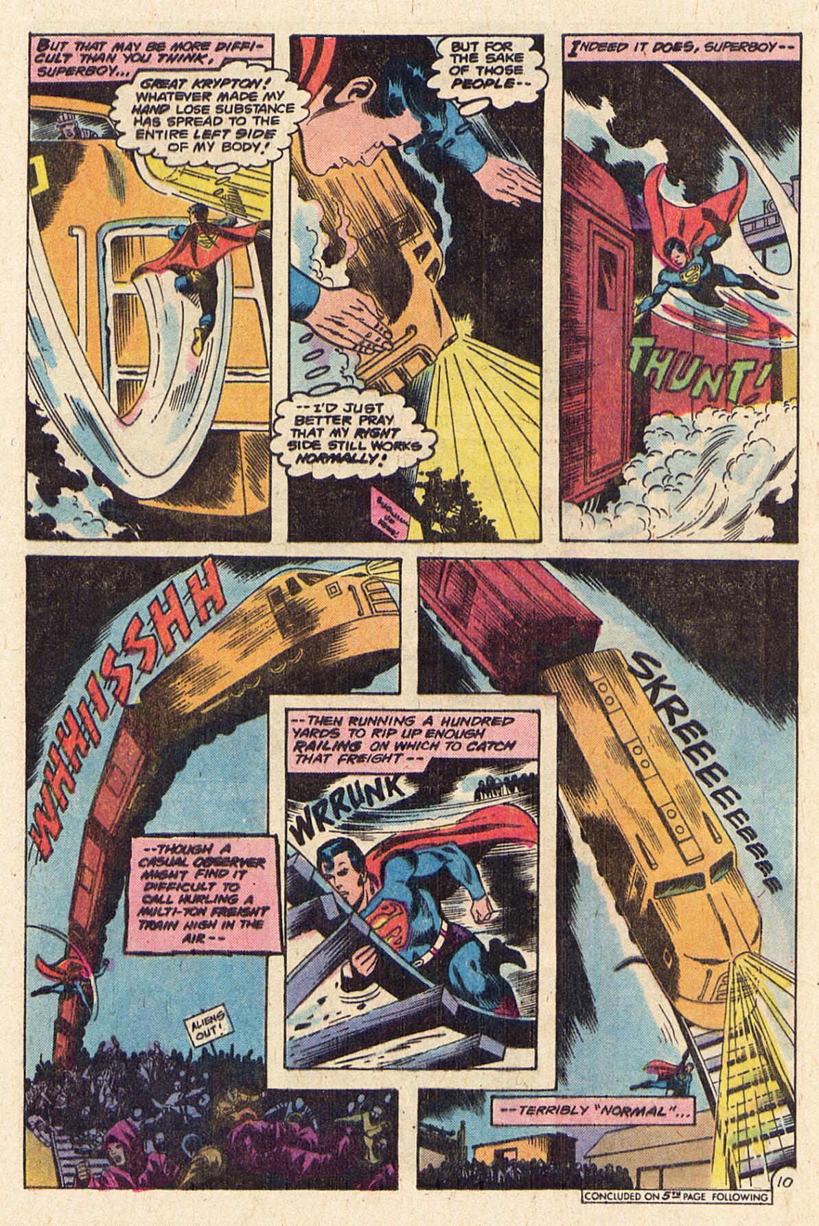 Read online Adventure Comics (1938) comic -  Issue #457 - 13