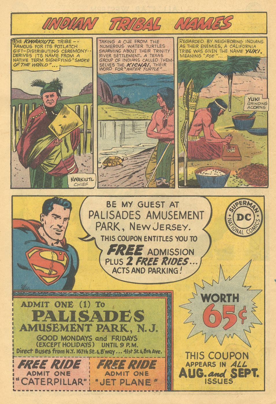 Read online All-Star Western (1951) comic -  Issue #108 - 22