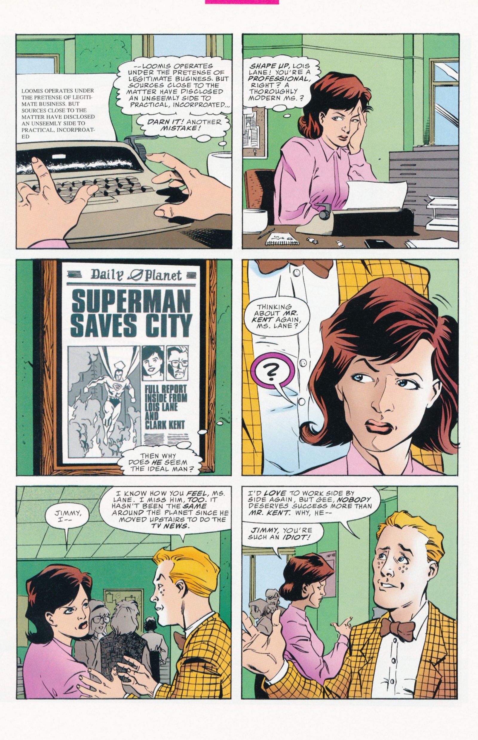 Action Comics (1938) 745 Page 14
