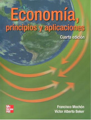Libro de mochon y becker economia principios y aplicaciones