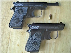 Beretta Minx .22 Short 950B and 950BS