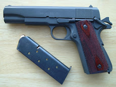 Springfield Armory 1911A1
