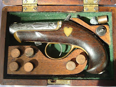 Williamson Derringer .41 Rimfire