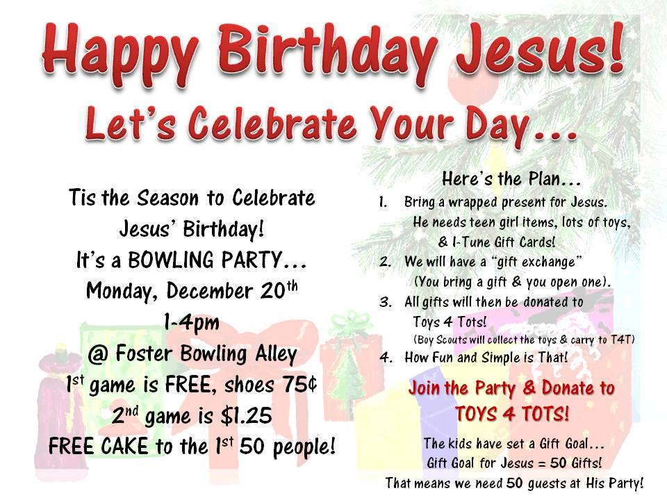 Once Upon A Marine Corps Wife Birthday Party For Jesus