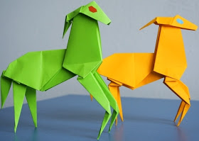 Origami Animals instructions | 199x280